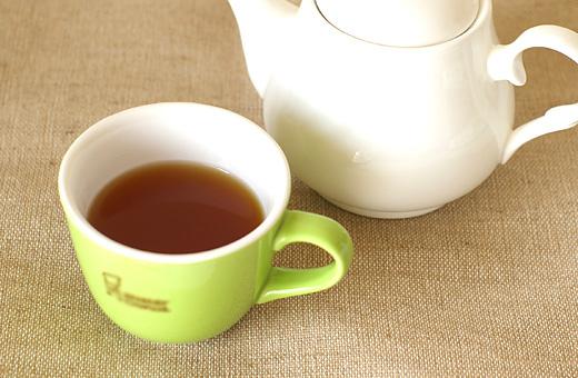カバノアナタケ茶の効能 - 健康茶の効能ガイド