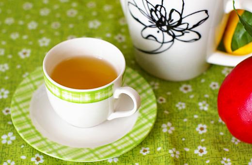 効能 コーン 茶